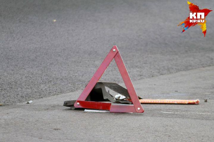 ВДТП надороге укемеровского аэропорта пострадали трое