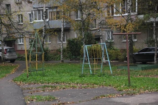 ВЯрославле началась масштабная проверка детских городков
