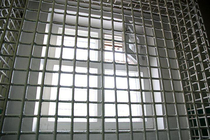 ВПриангарье заключенного будут судить занападение насотрудника колонии