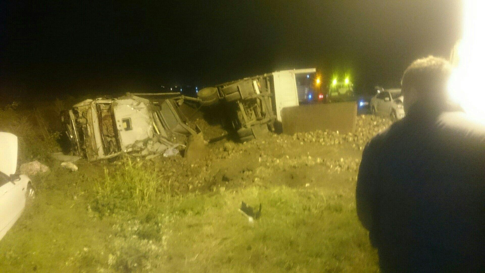 НаКубани вДТП ссемью автомобилями погибли два человека
