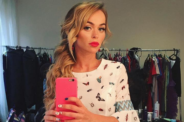 Руководитель ЦУМа угрожает Анне Хилькевич судом запост оподдельной сумке Dolce&Gabbana