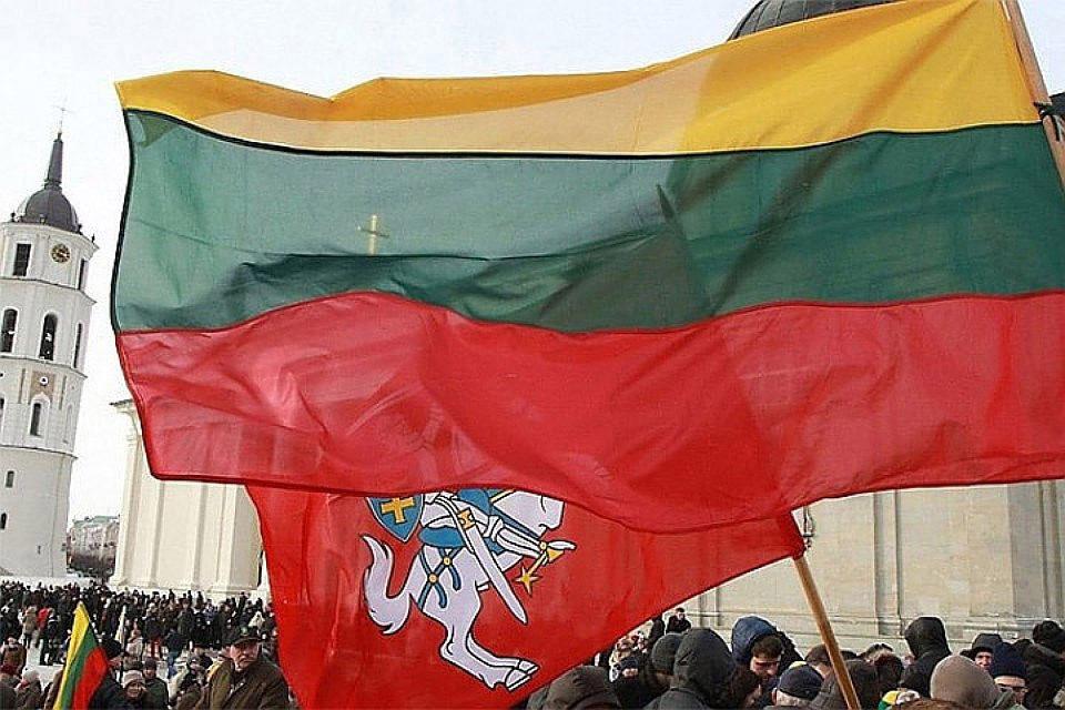 Кандидаты в депутаты Сейма Литвы завершают агитацию в рамках предстоящих выборов в парламент. Фото: с сайта seti.ee