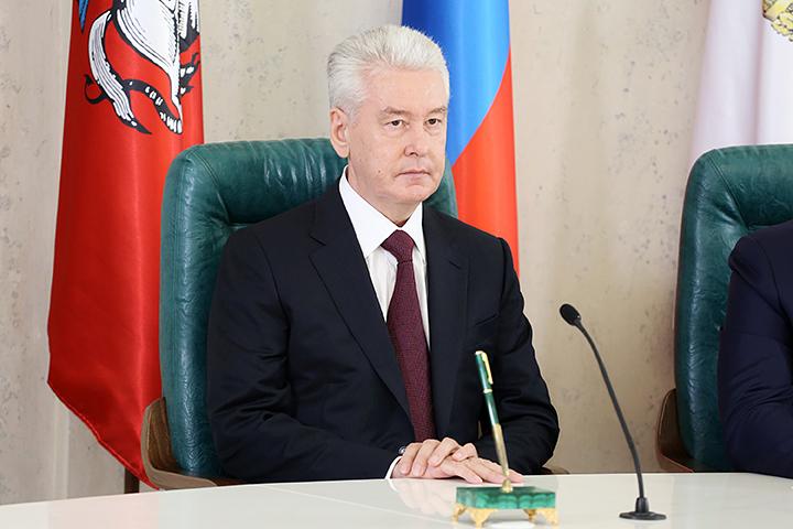Сергей Собянин пояснил, что чиновники были уволены за «ненадлежащий контроль и организацию работы ГБУ «Жилищник»