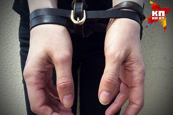 Организатором убийства молодой пары вМинске оказалась 27-летняя девушка