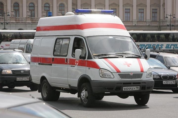 Пешеход, сбитый трамваем наНародной, скончался