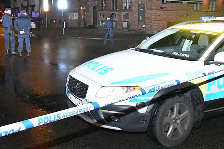 """У ночного клуба """"Вавилон"""" шведского города Мальё произошел взрыв. Фото: с сайта avtoinsider.com"""