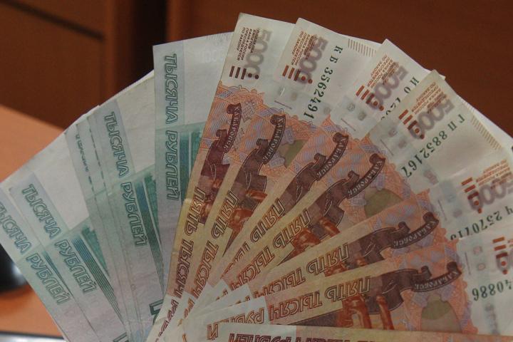 Иркутянка перечислила мошенникам 100 тыс. руб. за«выигрыш»