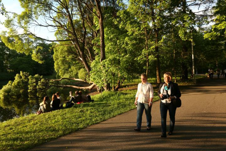 Близость к паркам важна для горожан
