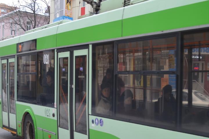 ВКурской области подорожает социальный проездной
