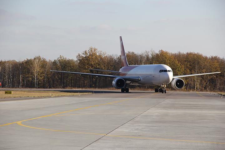 Авиакомпания NordWind открывает новый рейс Воронеж