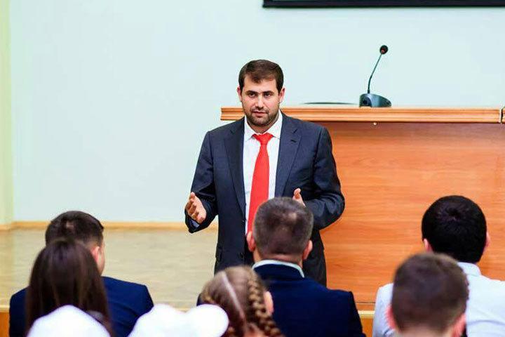 Илан Шор: Для нас не существует выбора – Запад или Восток, наш выбор - Молдова!
