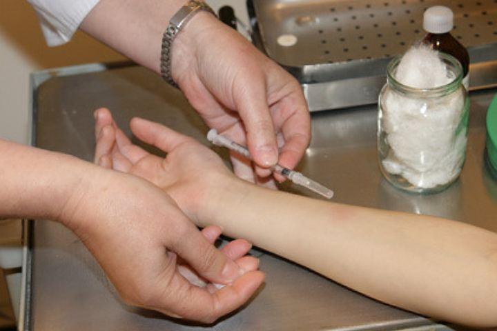 Новые тесты для раннего выявления туберкулеза позволяют вовремя начать профилактику, лечение и сохранение здоровья детям и взрослым.