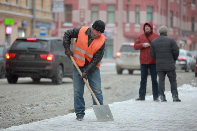 С15октября коммунальные службы Казани переходят назимний режим работы
