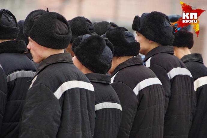 ВИрбите наказали злобных уклонистов отобязательных работ