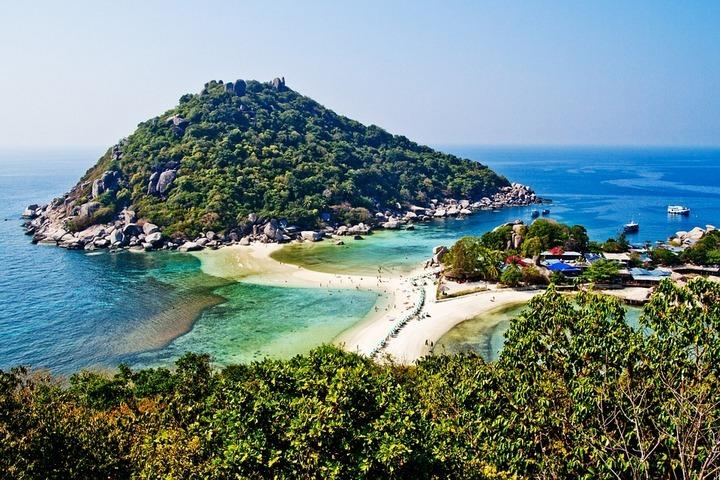Россияне любят отдыхать в Таиланде