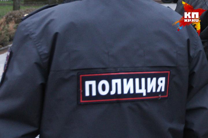ВБрянске заночной грабеж полицией схвачен 16-летний ребенок