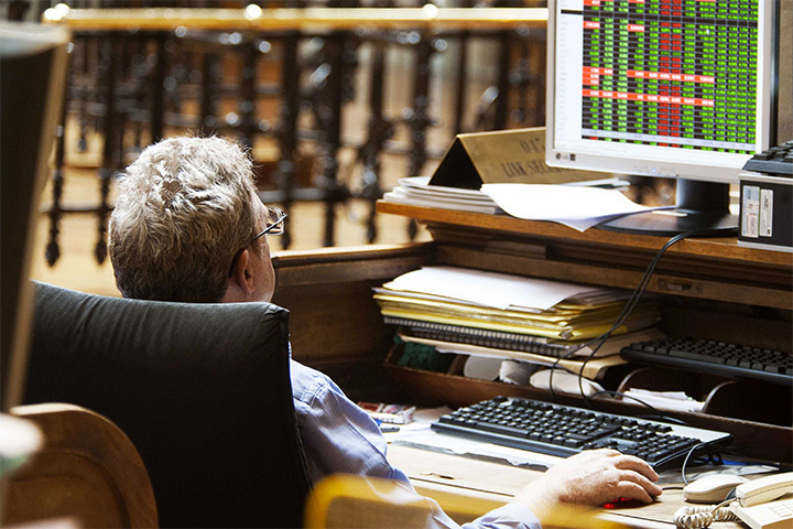 Фондовый рынок нынче выглядит довольно привлекательно.