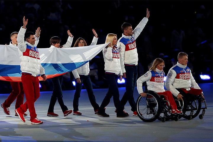 Срок заявок на некоторые квалификационные соревнования истек, россиян туда не допустили, и скорее всего добиваться права участвовать в Паралимпийских играх им придется только через суд.