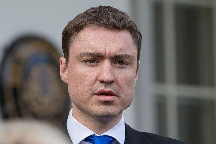 Премьер-министр Эстонии Таави Рыйвас. Фото: с сайта rus.err.ee