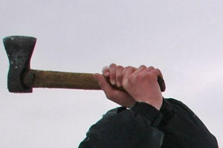 Пенсионерке разрубили голову вквартире наКрупской