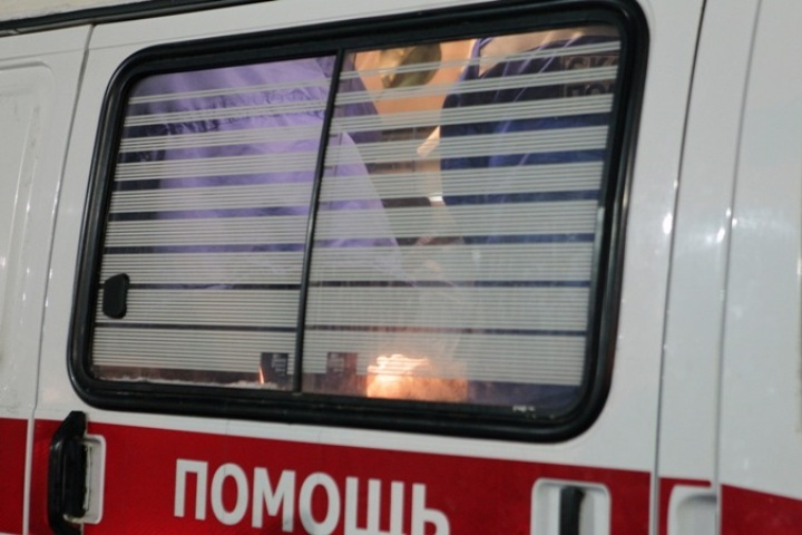 Девушка, сбитая патрульной машиной вТомске, погибла вреанимации