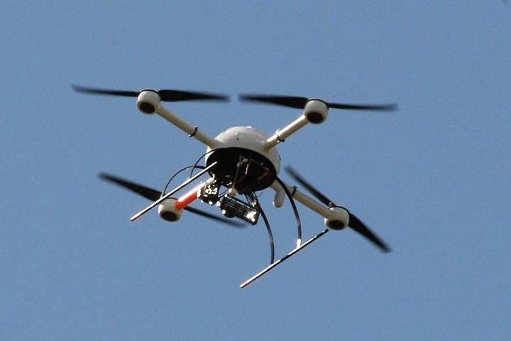 Верховный суд Швеции приравнял камеры дронов ксредствам видеонаблюдения