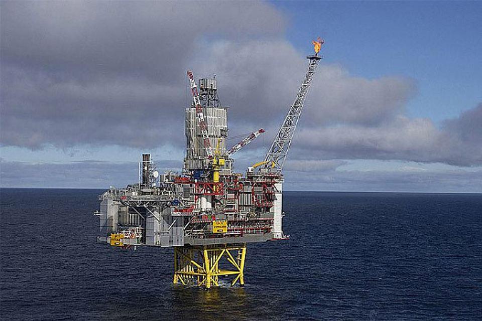 Квартальный ущерб Statoil увеличился в1,4 раза