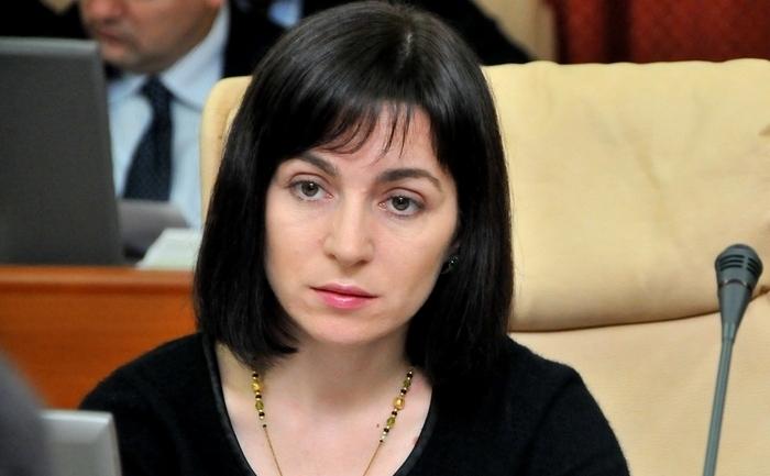 ВМолдове объявили выборы президента состоявшимися