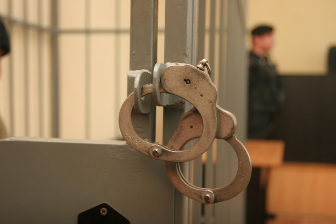 32-летний гражданин Таганрога схвачен за компанию наркопритона