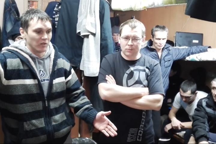 Видео граждан Башкирии озадержке заработной платы попало вСледком