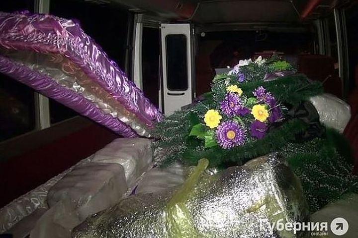 2-ой фигурант дела обикре вгробу получил условный срок вХабаровске