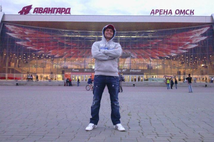 Фанату «Авангарда» изОмска проломили череп: болельщики собирают деньги