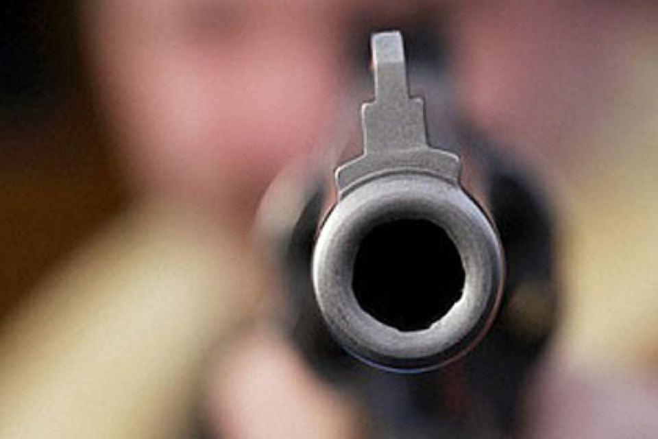 Под Гомелем инспекторы ГАИ отстреливались отнапавших наних мужчин