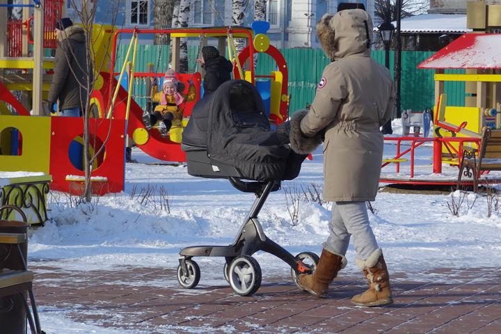 Москвичи впервую очередь в2015-м году называли детей Александрами иСофиями