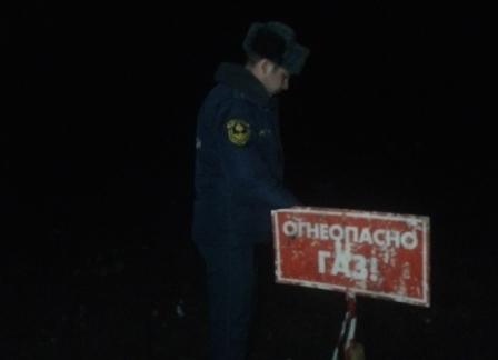 Газоснабжение 2 тыс. граждан Кимовского района восстановлено— МЧС