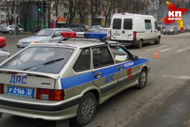 Жителя Выгоничей осудят запьяную езду инападение на служащих ГИДББ
