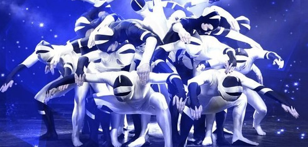 Премьера фееричного спектакля «Мы» от TODES состоится в Минске! ФОТО: sevkic.ru