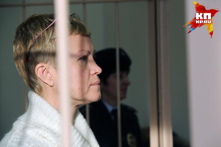 Елена Троицкая - обладательница многочисленных грамот и медалей.