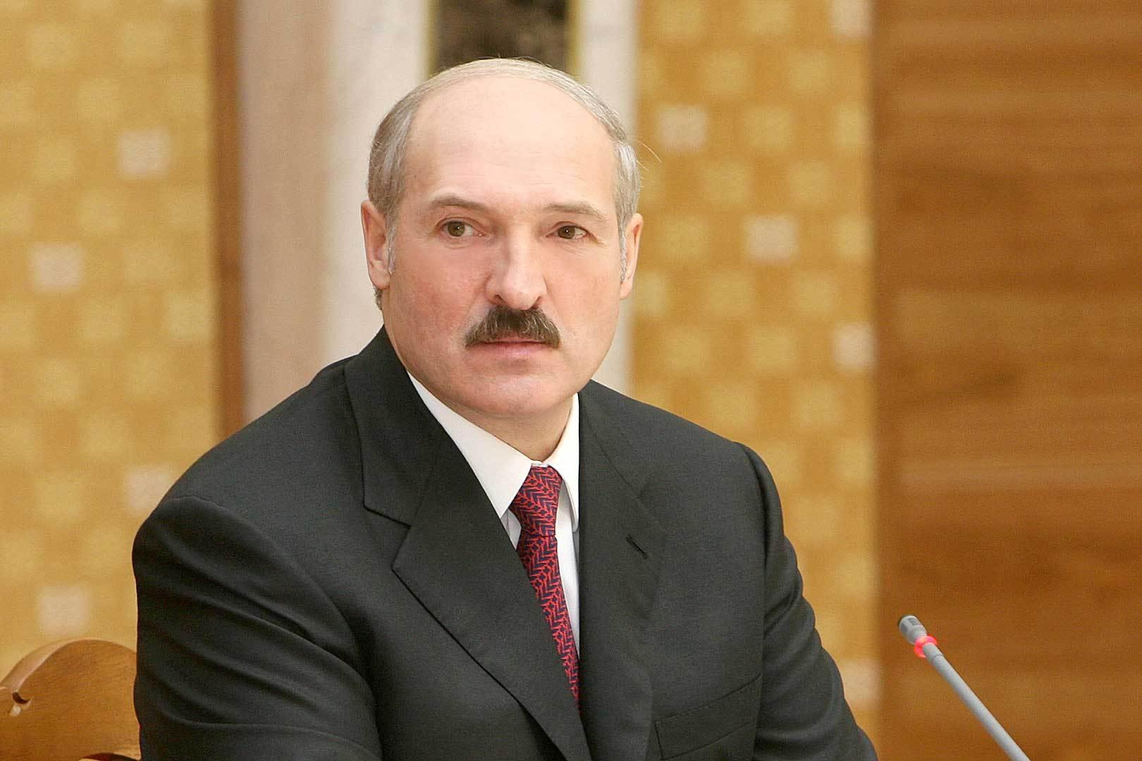 «Сельскому хозяйству нужно позволить работать»— Лукашенко