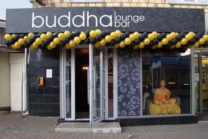 «Buddha Bar» работает с 2009 года Фото: профиль заведения в социальной сети