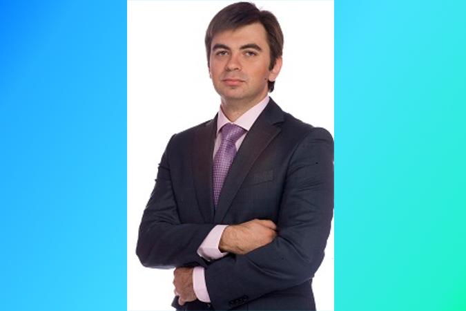 Роман Курынин. Фото: mma.ru