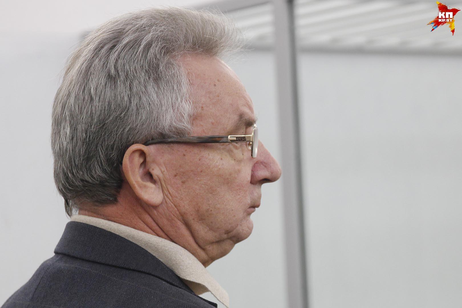 Бондаренко не будет сидеть в тюрьме, но за его поведением будут следить. Фото: РОЛЬСКИТЕ Мария