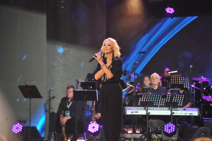Кристина Орбакайте даст большой юбилейный концерт в Нижнем Новгороде