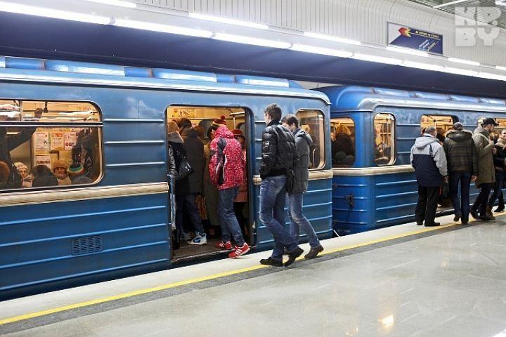 Неприятный запах могут почувствовать утром пассажиры минского метро