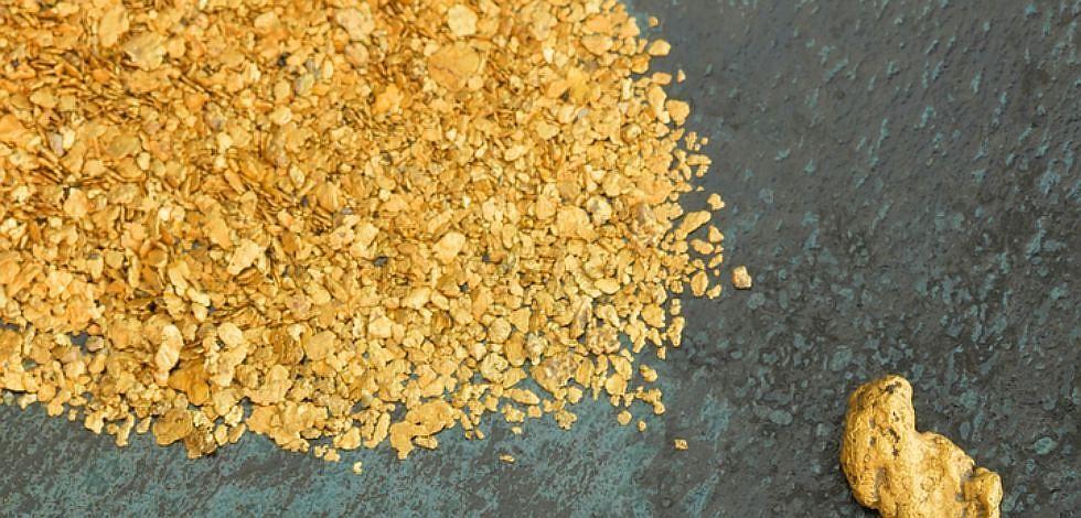 За килограмм найденного золота амурчанин мог получить и пять лет тюрьмы. Фото: ru.depositphotos.com