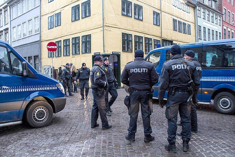 Два человека получили ранения различной степени тяжести во время стрельбы в пригороде столицы Дании. Фото: «КП» - в Северной Европе»