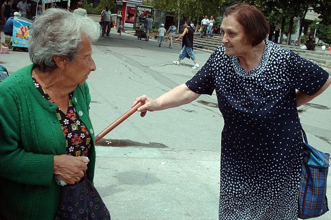 В Молдове проводится реформа пенсионной системы.