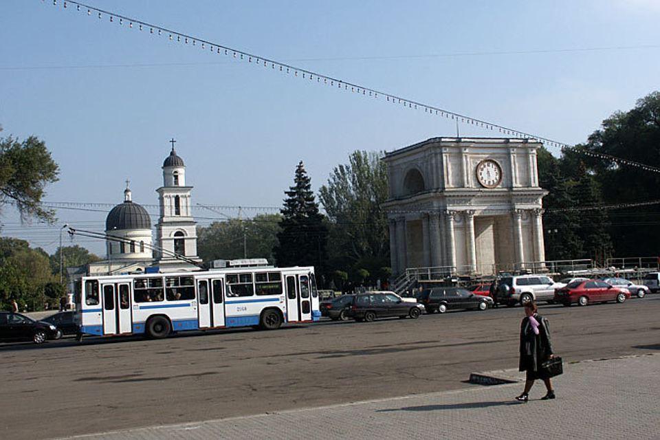 24 ноября в Молдове ожидается пасмурная погода, без осадков.