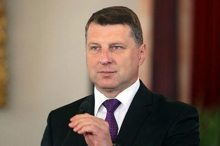 Президент Латвии решил сформировать экспертную группу по сплочению общества. Фото: с сайта zarya.lv
