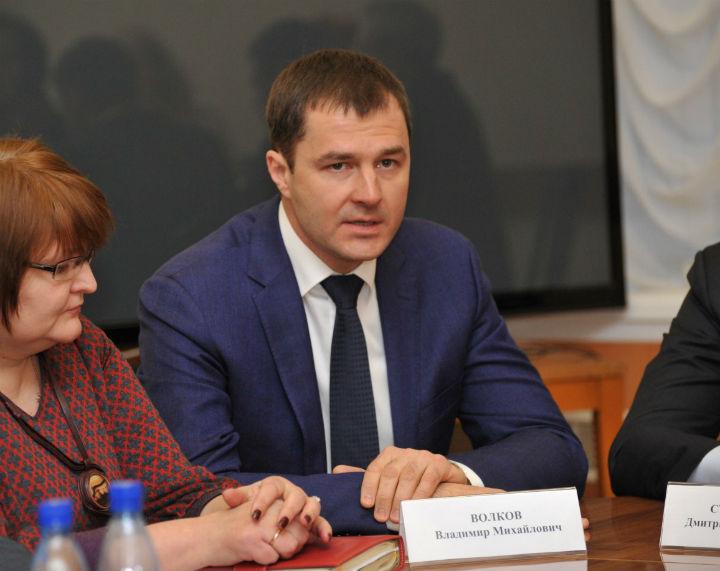 Мэру Переславля-Залесского ируководству «НТфарма» предъявлены обвинения